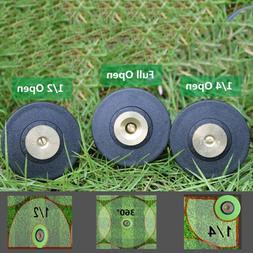 1/2'' Lawn Garden Pop Up Sprinkler Spray Head Irrigation Wat