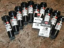 "10 Toro 570Z Pro Series 4"" Pop-Up Sprinklers with assorted n"