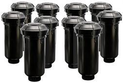 10 Toro S600 F 2.5 Super 600 Full Circle Sprinkler Rotors