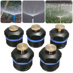 10 x yard garden gas sprinkler head
