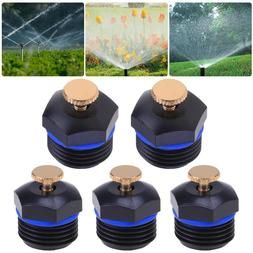 10pcs 1/2 inch DN15 Thread Garden <font><b>Sprinklers</b></f