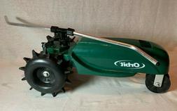 Orbit 13500-sq ft Rotating Traveler Lawn Sprinkler 3 Positio