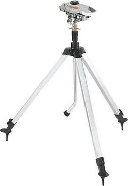 "Gilmour 199tr11 Adjustable 58"" Tripod Impulse Sprinkler W/ M"