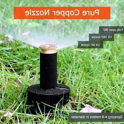 1pcs 360 Degrees Pop Up <font><b>Sprinkler</b></font> <font>