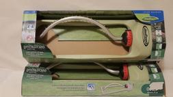NEW GREEN THUMB GILMOUR POLY OSCILLATING LAWN SPRINKLER  4,