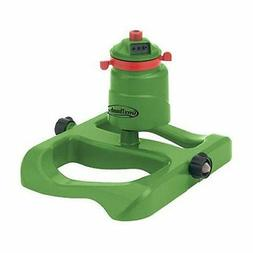 200PBGT Green Thumb Turbine Rotor Sprinkler for Lawn (Discon