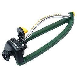 Melnor 20261 Oscillating Sprinkler, Waters up to 3.000 sq. f