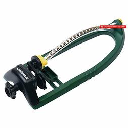 Melnor 20300 995087 3400 Sq. Ft. Oscillating Sprinkler with