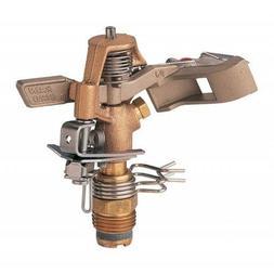 RAIN BIRD 25PJDA-C Impact Sprinkler Head, 20 to 50 psi