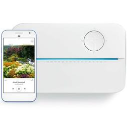 Rachio 3 WiFi Smart Lawn Sprinkler Controller, Works with Al