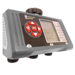 RAINWAVE 3-Zone Programmable Electronic Water Timer