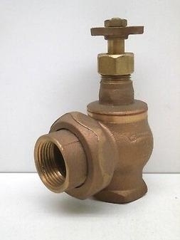 """Champion 300-100 Irrigation/Sprinkler One-Inch 1"""" Manual Ang"""