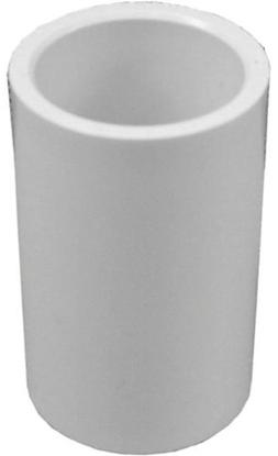 Genova Products 30107CP 10 Count .75 in. PVC Coupling