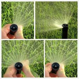 3x Sprinkler Pop-up Irrigation Automatic Water Kit Timer Ups