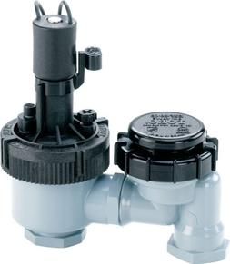 Toro 53763 3/4 Anti-Siphon Jar Top Valve With Flow Control