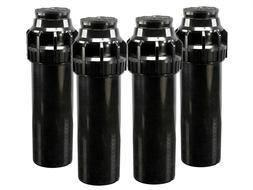 """4 K-Rain ProCom Sprinkler Rotor Easy Arc Adjustment ¾"""" In"""