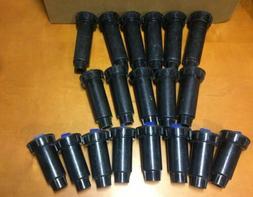 4x K Rain Pro-S Pop-Up Spray Sprinklers Lot Of 19 Miscellane