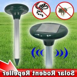 4xWater Sprinkler Garden Lawn Impulse Metal Spike Grass Hose