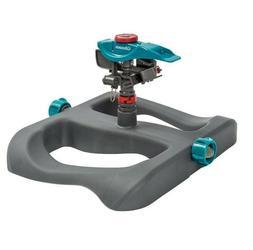 Gilmour 5,800-sq ft Adjustable Impulse Sled Lawn Sprinkler