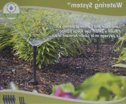 Nelson 50180 Simple Soaker Flower Watering Sprinkler with 50