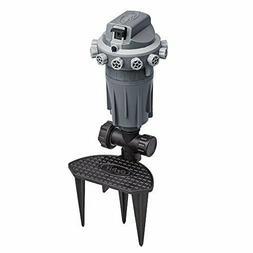 Orbit 56805 Precision Arc Gear Drive Sprinkler with Adjustab