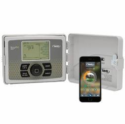 Orbit 57950 B-hyve Indoor/Outdoor 12 Station WiFi Sprinkler