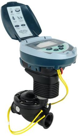 Galcon 61012 DC-1 1-Station Battery Operated Controller with