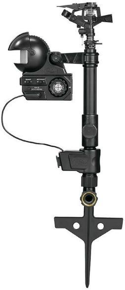 Orbit 62100 Yard Enforcer Motion-Activated Sprinkler with Da