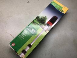 Green Thumb 9650GT Hideaway Telescopic Adjustable Pedestal L