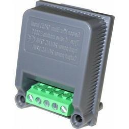 Galcon AC-800248 CONTROLLER  MODULE 4-Zones 24V, Master Valv