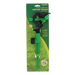 Aqua Plumb Adjustable Pattern Impulse Sprinkler PS1 Case of