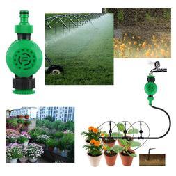 Automatic Mechanical Water <font><b>Timer</b></font> Irrigat