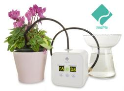 Automatic Plant Self Watering Can Drip Irrigation Kit Timer