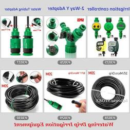 Automatic Watering Garden Irrigation Controller Hose Faucet