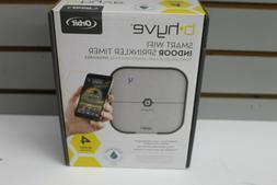 Orbit b hyve Smart WIFi Indoor Sprinkler Timer 4 Station 579