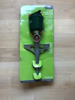 Brand New Orbit 5000 Sq.-ft Rotating Spike Lawn Sprinkler Ad