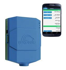 BlueSpray BSC08i 8 Zone Wireless Unit Smart Wifi Sprinkler C