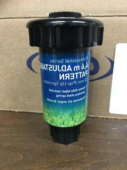 Case of 25 Orbit 50mm  Pop-Up Lawn Sprinklers W/15' Nozzles