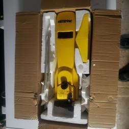 Nelson  Cast Iron  Traveling Sprinkler  13500 sq. ft.