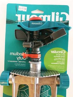 Gilmour Circula Medium Duty Adjustable Circular Sprinkler