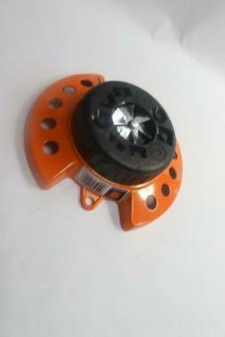 DRAMM 6 Piece Colorstorm Turret Sprinkler Display