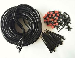 """SOMMERLAND D0001 Drip Irrigation Value Pack 1/4"""" x 100' drip"""