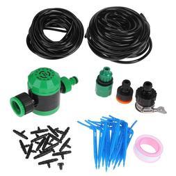 DIY Automatic Watering Device Flowerpot Lawn Garden Home Irr