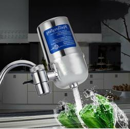 Faucet Water Filter Purification Tap Purifier Cleaner For Ho