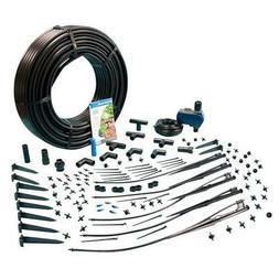 Drip Irrigation and Micro Sprinkler Kit Waterproof Digital S