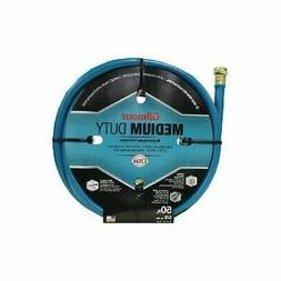 Gilmour Medium Duty Flexogen 5/8 Inch by 50 Feet