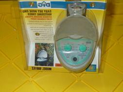 DIG Easy Set Hose End Watering Timer 9001EZ Automatic Attach