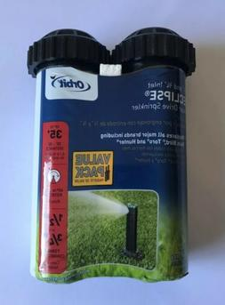 eclipse gear drive sprinklers value pack