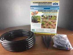 DIG EF55AS - Garden Micro-Sprinkler Drip Irrigation Kit