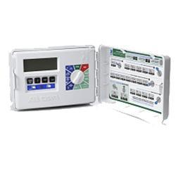 K-Rain 3200-P Pro Ex Modular Irrigation Controller with 4 St
